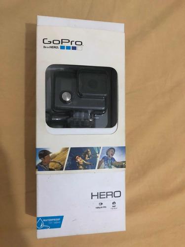 cámara versátil gopro hero 2