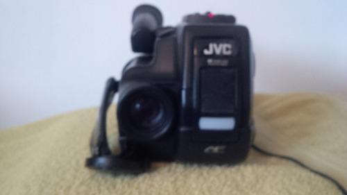 camara vhs jvc modelo gr-ax2 usado