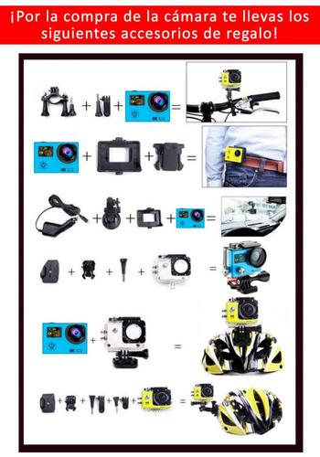 camara video accesorios!