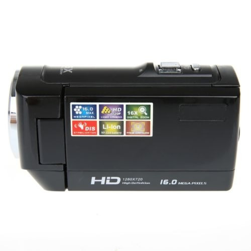 cámara vídeo cámara