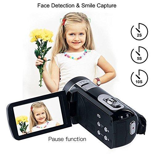 cámara video cámara