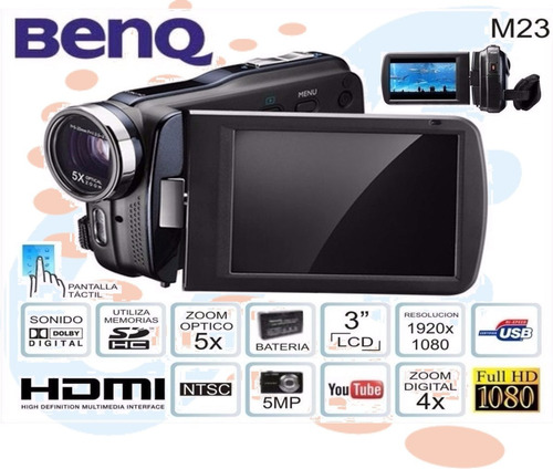 camara video camara