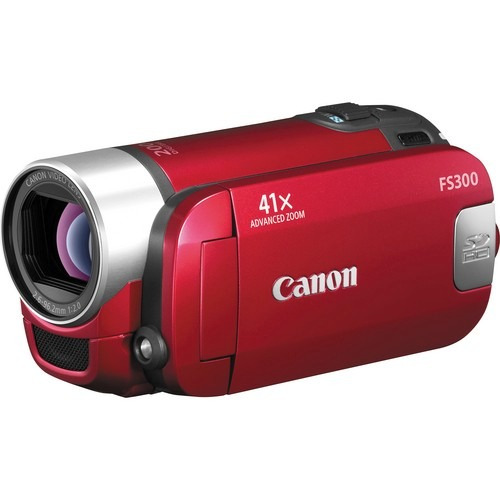 camara video canon