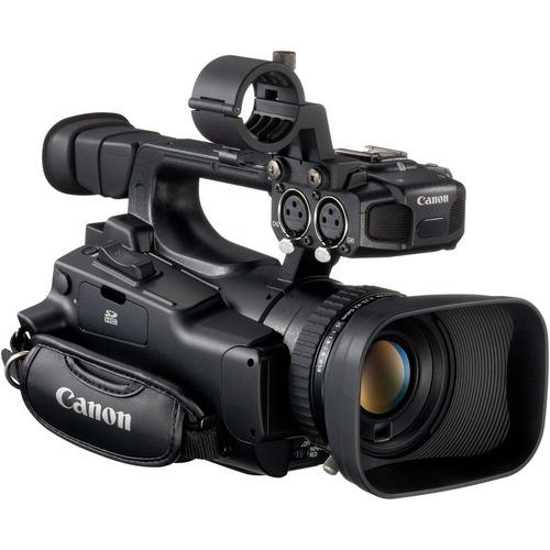 camara video canon