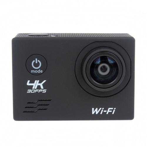 camara video deportiva tipo go pro 4k wifi /app