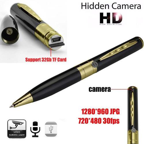camara video espia