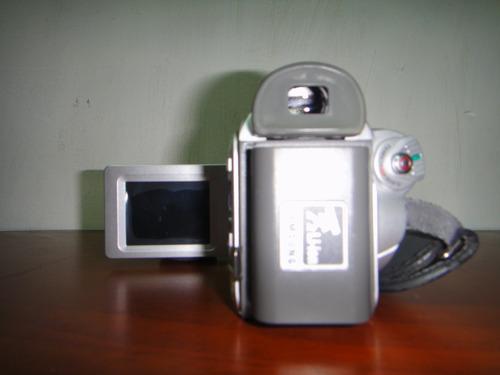 camara video grabadora