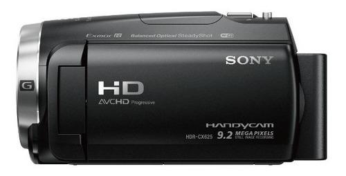 camara video handycam cx675 con sensor exmor r cmos