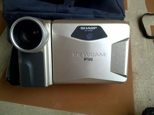 cámara video marca
