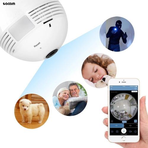 camara video seguridad