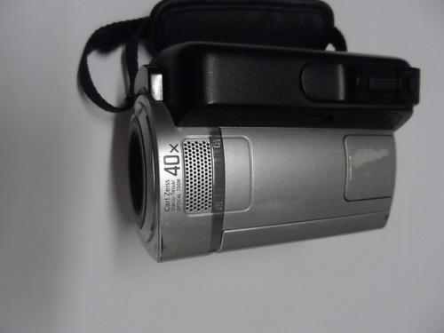 camara video sony