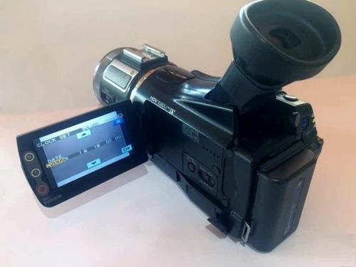 camara video sony minidv digital  hvr-a1c completa