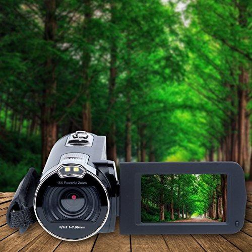 camara video videocamara