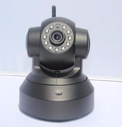 camara vigila video audio