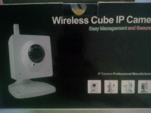 camara vigilancia audio