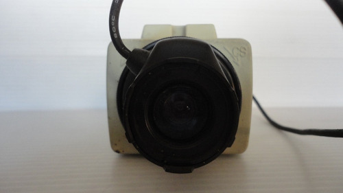 camara vigilancia color  javelin  24v. koreana.