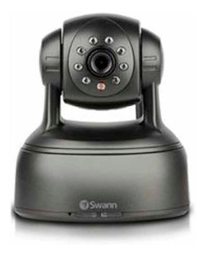 cámara vigilancia swann 440ipc 350º ip 30fps ref