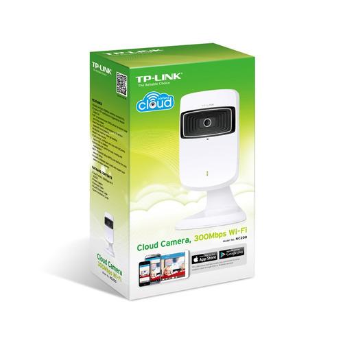 cámara vigilancia tp-link,