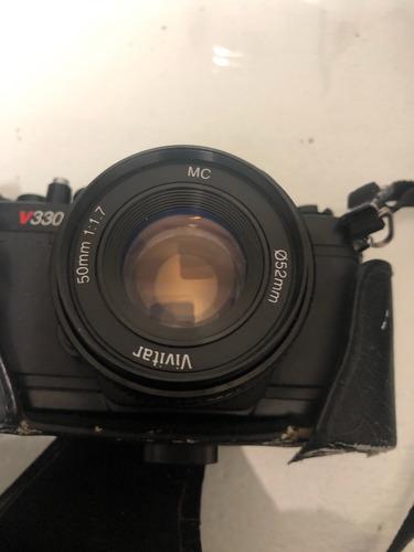 cámara vivitar
