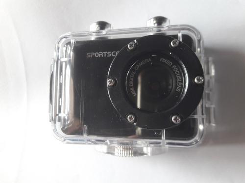 cámara waterproof hd sportcam
