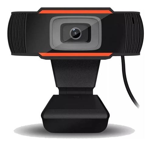 camara web 720p para pc laptop web cam con microfono windows
