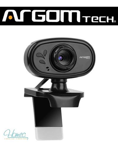 cámara web argom 9120 hd