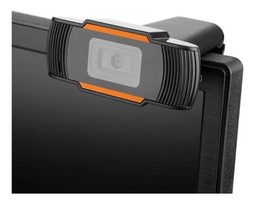 camara web con microfono webcam usb 2.0 web-cam 480p 640x480