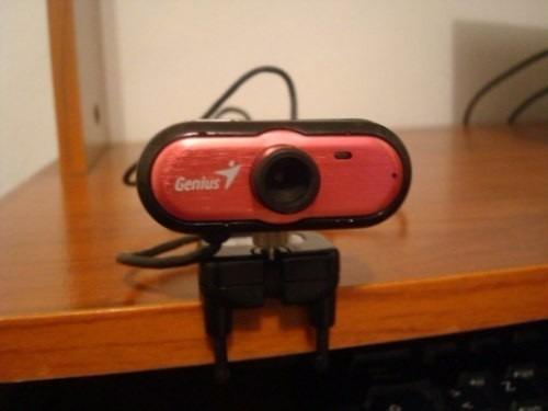 Genius VideoCAM EYE Webcam Download Drivers