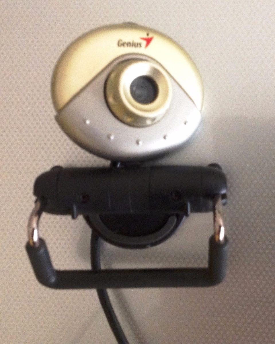 Drivers for Genius e-Messenger Web Cam for Windows 10