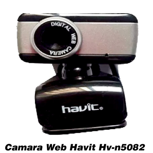 camara web havit hv-n5082 incluido iva