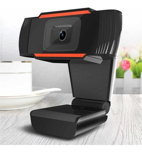 camara web hd 1080p micrófono web cam teletrabajo zoom pc