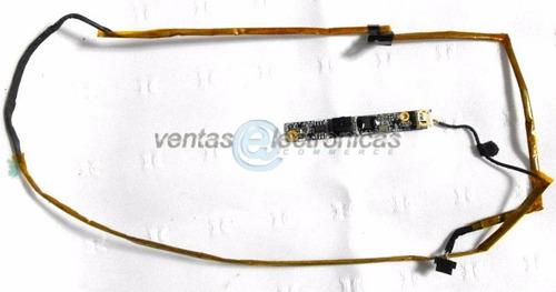 camara web hp dv6000 ipp5