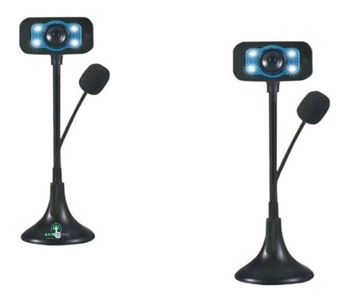 cámara web ins micrófono video conferencia, llamadas zoom