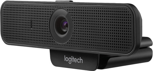 camara web logitech c925 videoconferencia + envios gratis