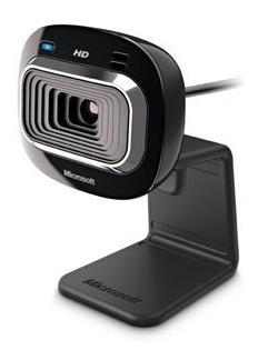 camara web microsoft hd-3000