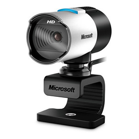 Camara Web Microsoft Lifecam Studio, Para La Oficina, Usb2.0