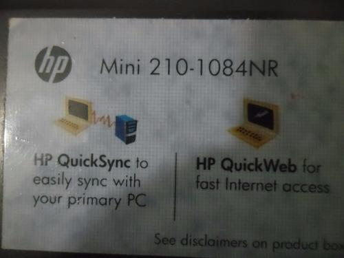 camara web para netbook hp mini 210 1084nr serie 1000