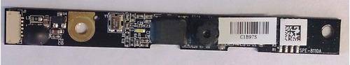 camara web portatil compaq presario cq40-505la