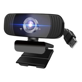 Cámara Web Usb Hd De 1080p Con Micrófono Para Computadora
