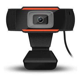 Cámara Web Usb Hd De 720p Para Videoconferencias
