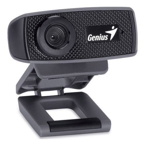 camara web webcam genius 1000x hd 720p microfono pc skype