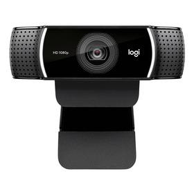 Camara Web Webcam Logitech C922 Pro Stream Gamer C/tripode