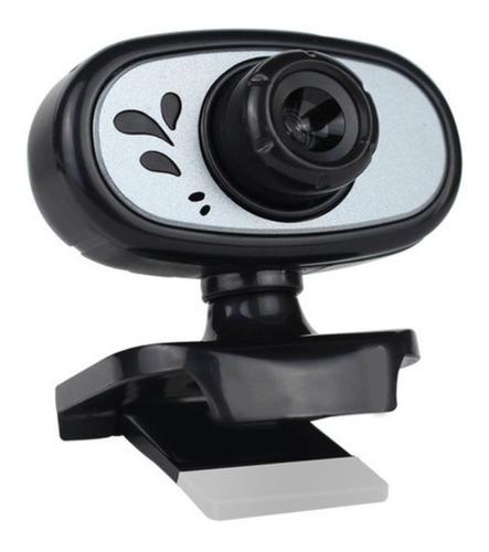 camara webcam usb hd q10 480p - revogames