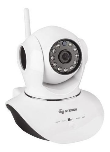 cámara wi-fi robotizada para monitoreo por internet cctv-212