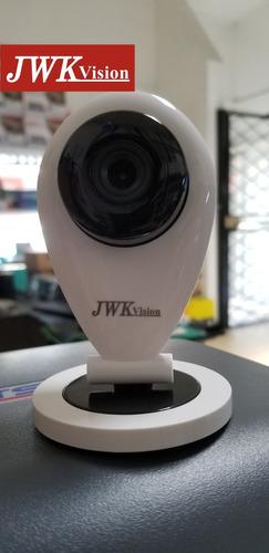 cámara wifi ip  seguridad hd 960p dia/noche  jwk