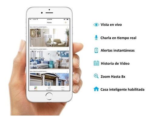 cámara wifi mini ezviz hikvision nueva! - electrocom -