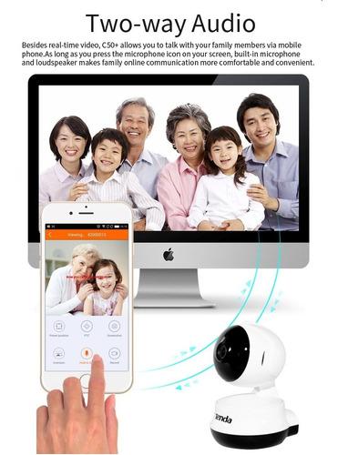 camara wifi ptz c50+ hd 1080p tenda