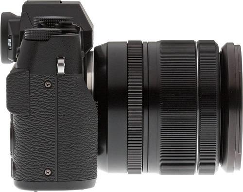 cámara x-t10 + lente 18-55mm 16 mp envio gratis msi nikon no
