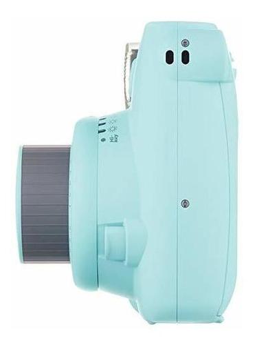 cámara y accesorios fujifilm instax mini 9 - cámara instantá
