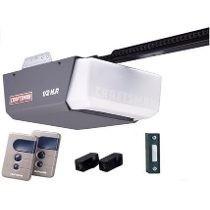 cámara y alarma de seguridad, sistema de incendio, porteros